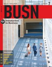BUSN: Edition 7
