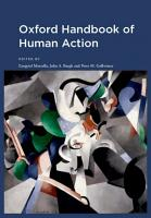 Oxford Handbook of Human Action PDF