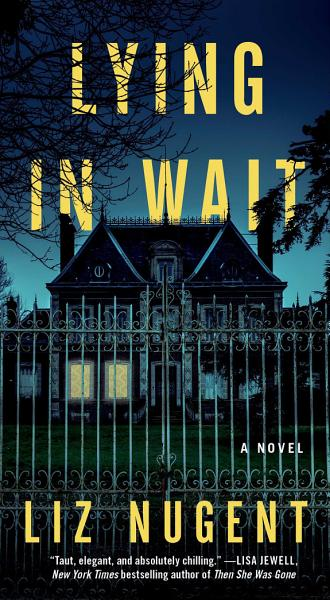 Download Lying in Wait Book