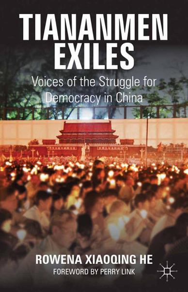 Download Tiananmen Exiles Book