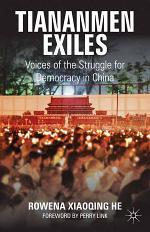 Tiananmen Exiles