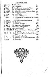 Institutionum Medicinae libri 5