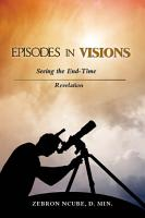 Episodes In Visions PDF