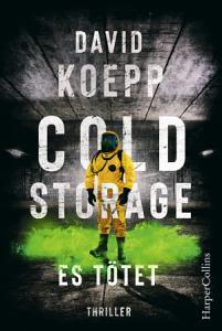 Cold Storage   Es t  tet PDF