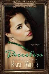 Priceless: The Rothvale Legacy, Book 1
