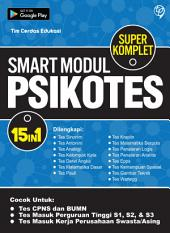 SMART MODUL PSIKOTES: Psikotes/Psikologi