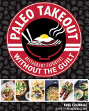 Paleo Takeout Book