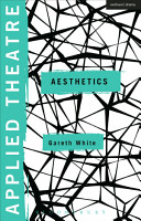 Applied Theatre  Aesthetics PDF