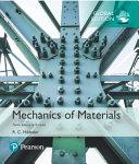 Mechanics of Materials in SI Units PDF