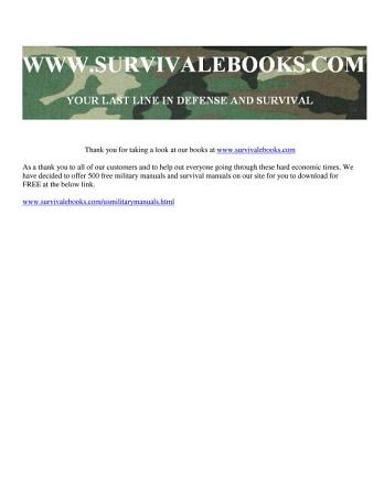 AR 700 127 10 07 2014 INTEGRATED PRODUCT SUPPORT   Survival Ebooks PDF