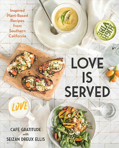 Download Love Is Served Book