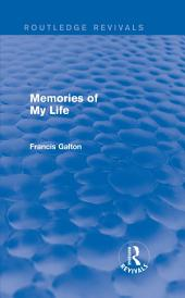 Memories of My Life
