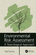 Environmental Risk Assessment PDF