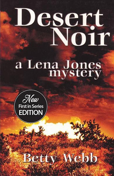 Download Desert Noir Book