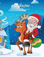 Dibujos de Navidad 3 & 4