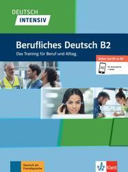 Deutsch intensiv Berufliches Deutsch B1 B2  Buch   online PDF