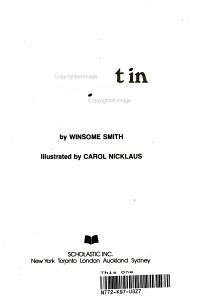 Elephant in the Kitchen
