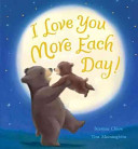 I Love You More Each Day  Book PDF