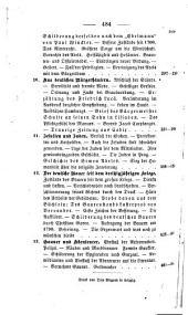 Bilder aus der deutschen Vergangenheit: Herausgegeben von Gustav Freytag, Band 3