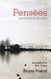 Pensees: Thoughts on Religion