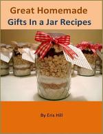 Great Homemade Gifts In a Jar Recipes