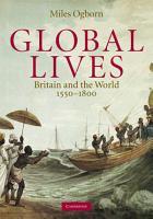 Global Lives PDF