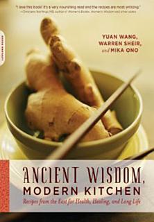 Ancient Wisdom  Modern Kitchen Book