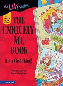 The Uniquely Me Book PDF