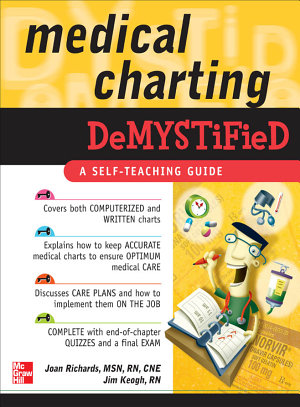 Medical Charting Demystified PDF
