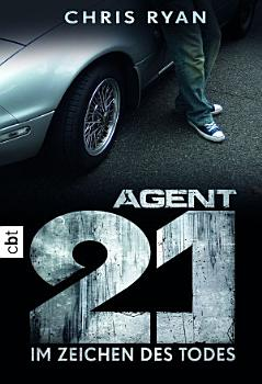 Agent 21   Im Zeichen des Todes PDF