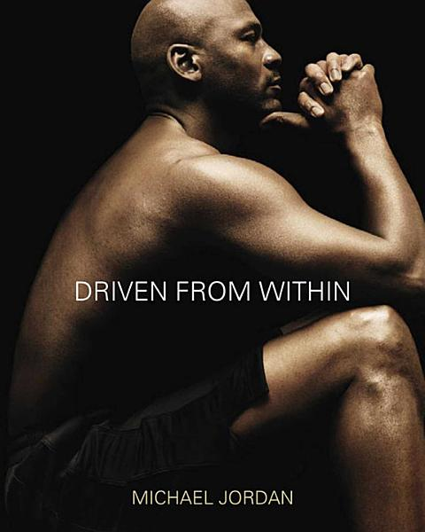 Download Driven from Within Book