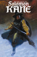 The Saga of Solomon Kane PDF