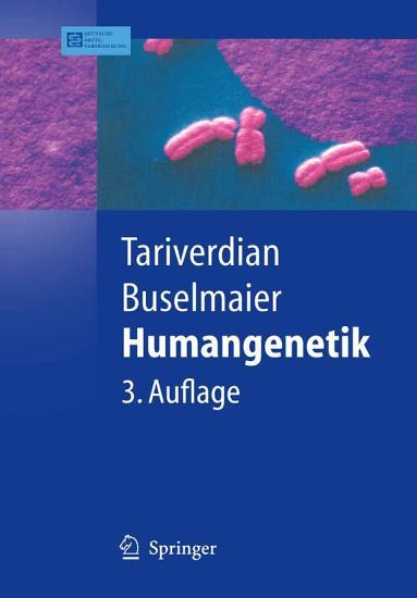 Humangenetik PDF