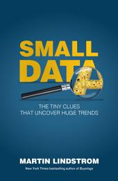 Small Data: The Tiny Clues That Uncover Huge Trends