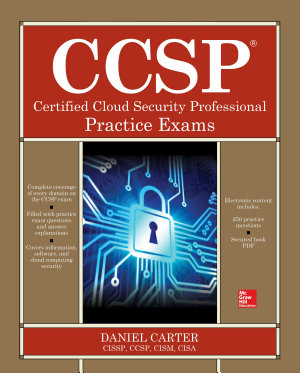 CCSP Certified Cloud Security Professional Practice Exams PDF
