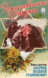 Рождественские истории. Книга 6