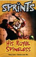 His Royal Spineless PDF