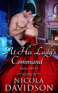 At His Lady s Command Book