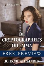 The Cryptographer's Dilemma (FREE PREVIEW)