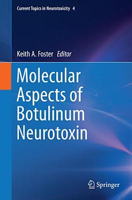 Molecular Aspects of Botulinum Neurotoxin