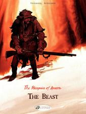 The Marquis of Anaon - Volume 4 - The Beast
