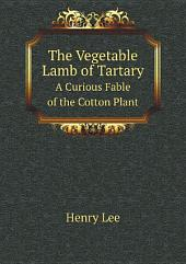 The Vegetable Lamb of Tartary