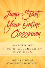 Jump-Start Your Online Classroom