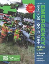 Emergency Medical Responder: First on Scene, Edition 10