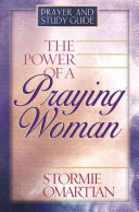 The Power of a Praying Woman Book