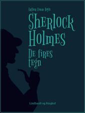 Sherlock Holmes - De fires tegn