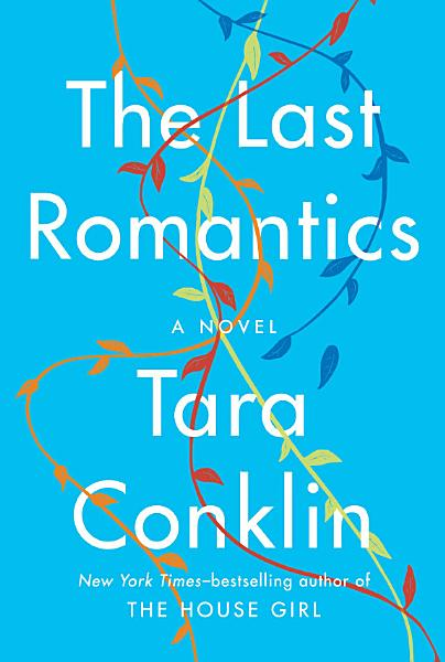 Download The Last Romantics Book