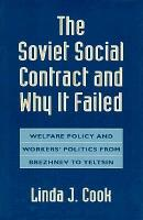 The Soviet Social Contract and why it Failed PDF