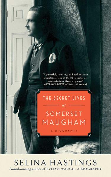 Download The Secret Lives of Somerset Maugham Book