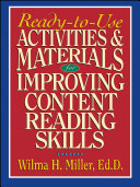 Ready to Use Activities   Materials for Improving Content Reading Skills PDF
